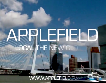 Applefield TV 07-09-2015